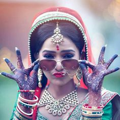 Beautiful bride  | Religion | Weddingplz | Wedding | Bride | Groom | love | Fashion | IndianWedding  | Beautiful | Style