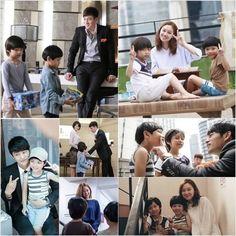 """기사 본문 보기- Master's Sun #kdrama the adorable """"siblings"""" X3"""