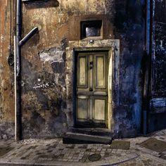 La porte étroite - Place Massillon - Clermont Ferrand