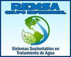 REMSA GRUPO EMPRESARIAL #Tratamiento #Agua www.remsatratamientodeagua.com
