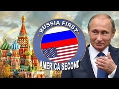 America First, Russia First (Parody) - YouTube