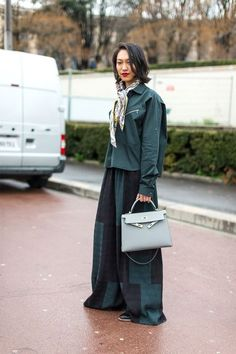 Diego Zuko captures all the style at Fashion Week.