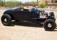 29 ford roadster flathead v8