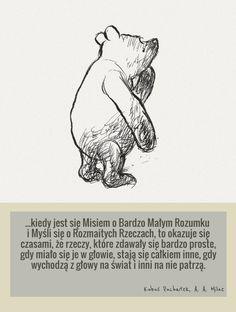 kubuś puchatek książka ilustracje cytaty - Szukaj w Google