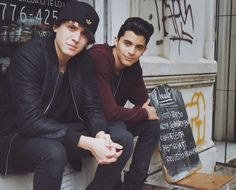 One World Tour- 2/5 of CNCO