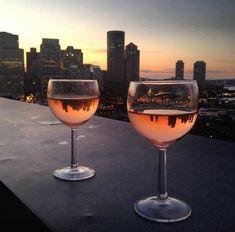 Instagram has positive effect on sales of rosé wines