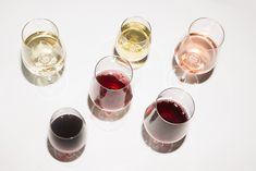 A beginner's guide to ordering wine