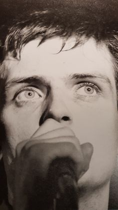 Ian Curtis Plan K October 16, 1979