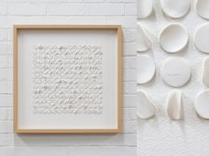 Imperfection - porcelain wall art Im Not Perfect, Porcelain, Wall Art, Frame, Home Decor, I'm Not Perfect, Room Decor, Porcelain Ceramics, Frames