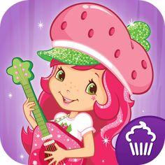 Strawberry Shortcake Friends
