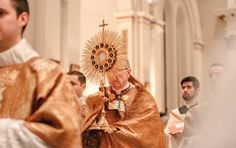 A handful of Eucharistic miracles have taken place in just the past 20 years. Below are four stories of approved and recent Eucharistic miracles.