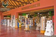 KNP - Lower Sabie - Shop