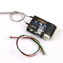 US $26.19 High Quality FrSky X4RSB 3/16 Channel Telemetry Receiver Remote Telemetry For RC Helicopter Quadcopter Part RC Toy Accessary. Aliexpress product