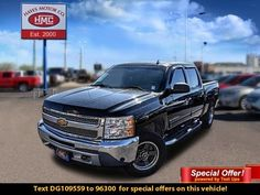 #DealOfTheWeek This 2013 Chevrolet Silverado is a real sweetheart and it really needs a Valentine ❤️ Could you be the one? ONLY $19,995! - Follow the photo link to check it out. #Chevrolet #Silverado #Deal #Valentine #HayesMotorCo