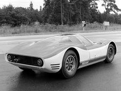 1966 Nissan R380-II