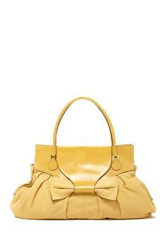 Valentino Contrast Bow Handbag Juicy Couture Handbags 7c01546fe1162