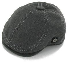 392fe4a23f4 Belfry Street Pivo - Wool Panel Ivy Cap Men s Large GreyFrom  Belfry Hats  Price   39.00 Availability  Usually ships in 1-2 business daysShips From   and sold ...