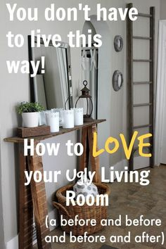 My Top 5 DIY Home Decor Tips and Tricks of the Year! - The Creek Line House
