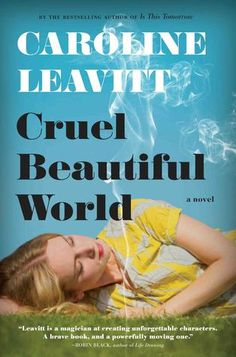 Cruel Beautiful World is an introspective look at two sisters and the power of that relationship as well as many others that are influential to their lives.