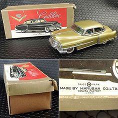 Car Cadillac
