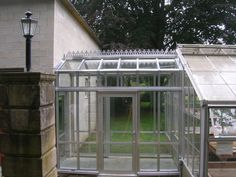 Greenhouse Link - Glass House, LLC -  Greenhouse Link