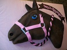 Are You looking for the Horse Cake for Kids and teens birthday Party?Want horse shaped cake designs as inspiration for your own cake?You're at...