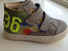 We love these cute Rondinella high tops available in toddler sizes spring 2013.
