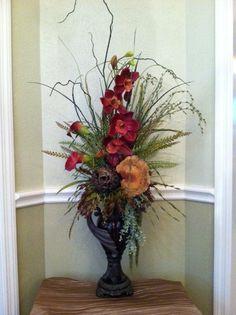 Greatwood Floral Designs - Custom Floral Designs