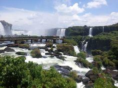Aeroporto Internacional de Foz do Iguaçu / Cataratas (IGU) em Foz do Iguaçu, PR