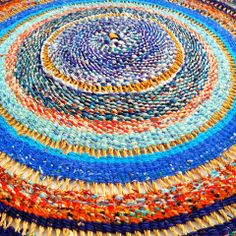 Textile art from Ghana made with recycled batik and wax print cloth and plastic bags g-lishfoundation.org African History, African Art, Ghana Art, Recycled Plastic Bags, Warrior King, King's Landing, Middle Ages, Textile Art, Fiber Art