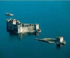 Cannero e i suoi castelli