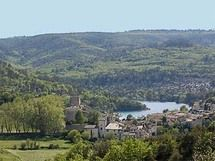 Greoux les Bain in Provence is truly beautiful and stunning.
