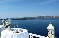 Sconti in un Click consiglia: Vacanze a Santorini