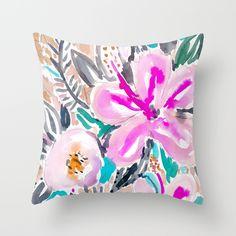 #hibiscus #watercolor #beachdecor