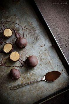 peanut butter truffles more peanut butter truffles 1