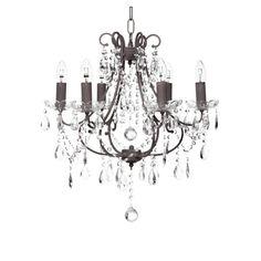 Lámpara colgante Lyon - Iluminación - Lámparas de techo - El Corte Inglés - Hogar