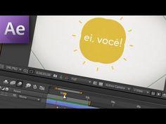 19. After Effects: Explosão 2D com Repetidor de Shape Layer - YouTube