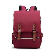 0dfe94a30ec Ru Br Fashion Women Bags Canvas Backpack Men Oxford Travel Leisure Backpacks  Retro Casual Backpacks School Bags For Teenagers