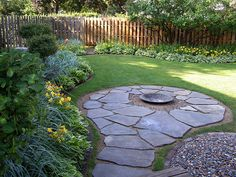 Backyard fire pit patio decks 26 Ideas for 2019 Pergola Patio, Outdoor Landscaping, Backyard Patio, Landscaping Ideas, Diy Fire Pit, Fire Pit Backyard, Fire Pits, Fire Pit Materials, Patio Shade