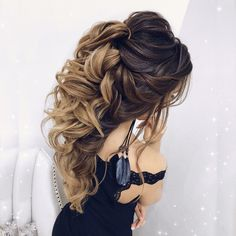 half up half down hairstyle, wedding hairstyles, half up hairstyles , half up half down hairstyles, best half up hairstyles best wedding hairstyles 2020 Best Wedding Hairstyles, Bride Hairstyles, Hairstyles Haircuts, Summer Hairstyles, Hairstyle Wedding, Hair Up Or Down, Half Up Half Down Hair, Bridal Hair And Makeup, Hair Makeup