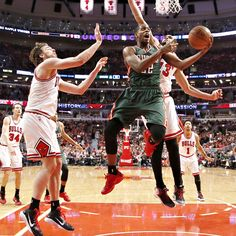 Sources: Bucks, Khris Middleton on brink of 5-year, $70 million contract