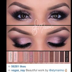 By makeup elymarino
