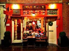 Hostaria, Amsterdam - Restaurant Reviews - TripAdvisor