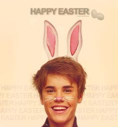 """Happy Easter Every""""BUNNY""""!(: 2013"""