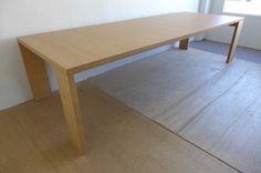 #Antonio #Citterio #Conference #Table #Midcentury #Modern #Vintage #Design #Furniture #DenMøbler #Italian