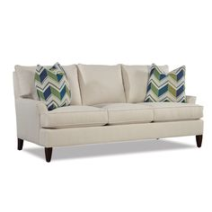 Huntington House 2031 20 Sofa Shown In Crypton Home Fabrics Hooker Furniture,  Cool Furniture