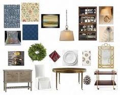 dining room mood boards - Google Search