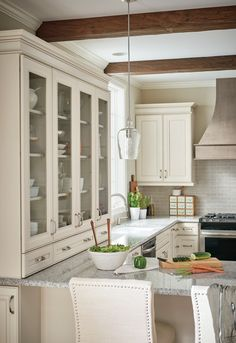 #Kitchen #cabinetry #ideas and #inspiration! Be inspired by these #rustic #farmhouse kitchen #cabinet #designs as you plan for your #home #remodel & #renovation.   Reply