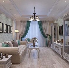 Recreate Modern Cozy Living Room Decor Ideas These trendy Home Decor ideas would gain you amazing compliments. Check out our gallery for more ideas these are trendy this year. Living Room Decor Cozy, Elegant Living Room, Living Room Colors, Home Living Room, Interior Design Living Room, Living Room Designs, Cozy Living, Modern Living, Living Area
