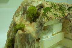 Construcción de un lavadero Vegetables, Food, Christmas Crafts, Christmas Villages, Essen, Vegetable Recipes, Meals, Yemek, Veggies